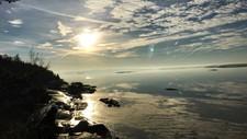 Sol - Foto: Anette Torjusen/NRK