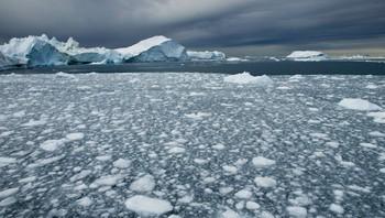 Arktiske Bikkepunkt