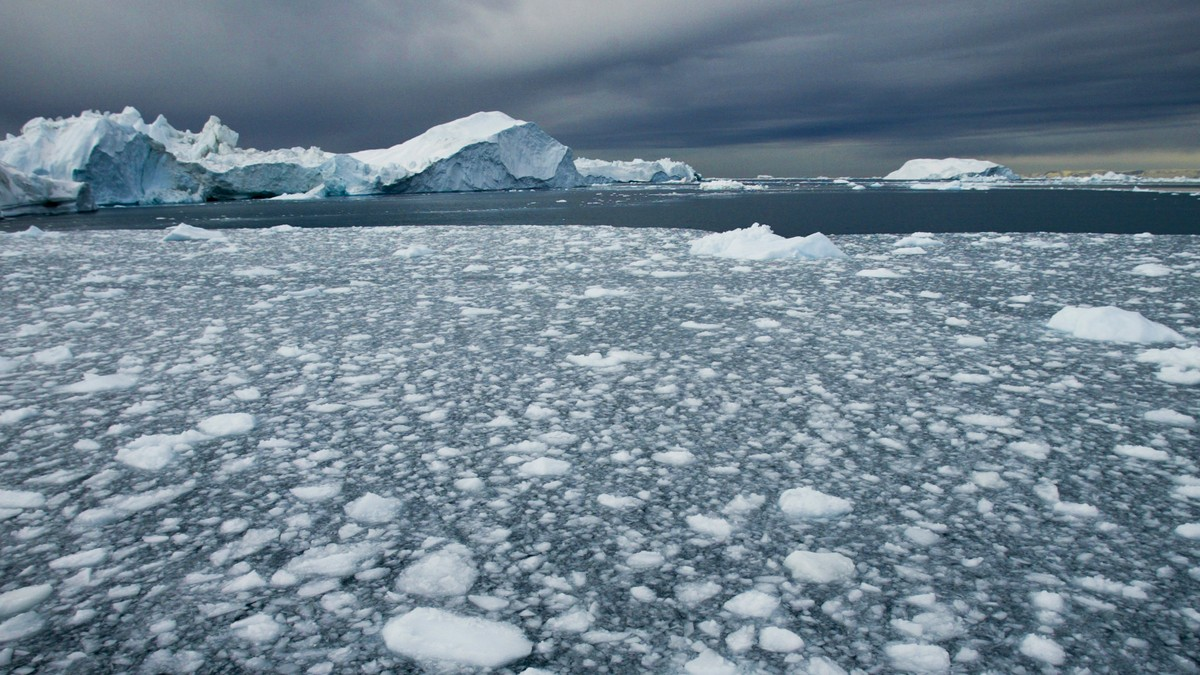 Ny stor rapport: – Arktisk klima på vei mot en ny tilstand