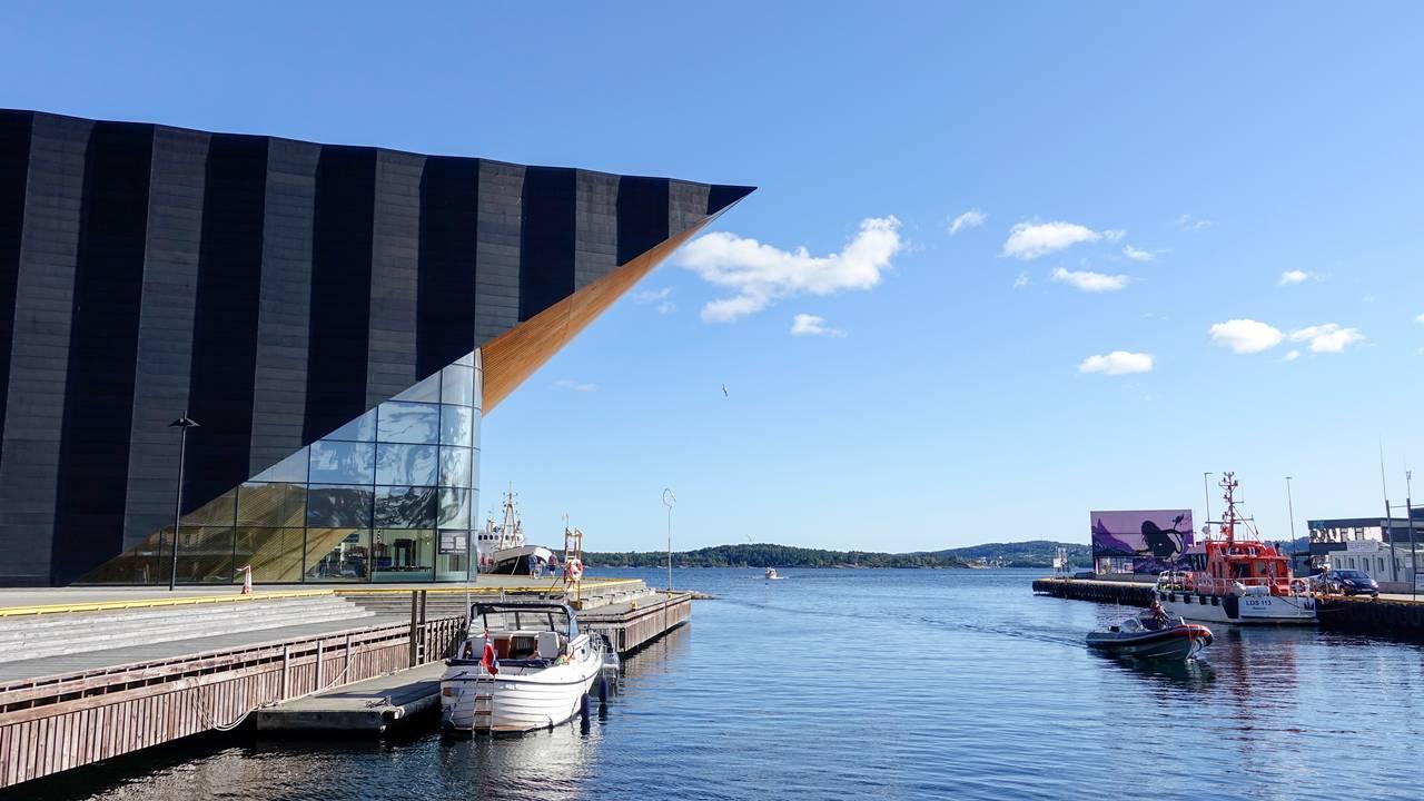 Kilden Teater og Konserthus i Kristiansand