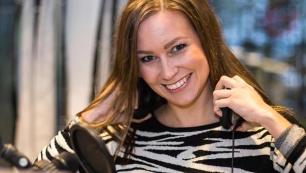 NRK P1 Telemarksendinga