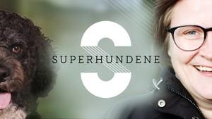 Superhundene: 7. Mette og Linda