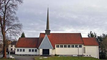 Tempe kirke