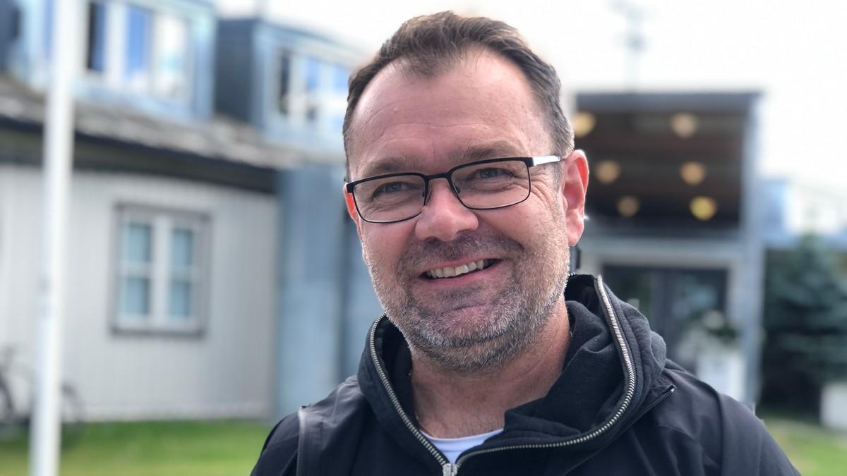 Geir Hansen Blir Ny Assistenttrener For Rbk Nrk Trondelag Lokale Nyheter Tv Og Radio