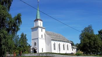 Malm kirke