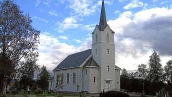 Skage kirke