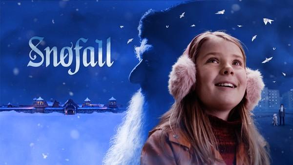 Musikkvideoer og annet ekstramateriale til julekalenderen Snøfall