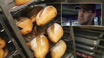 Vil aksjonere med å kjøpe brød