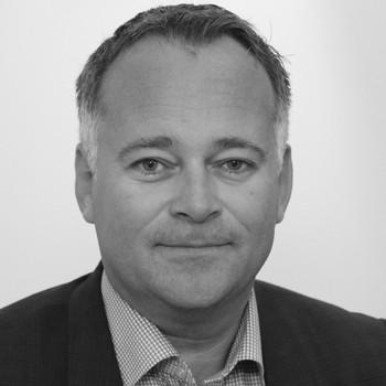 Anders Tvegård