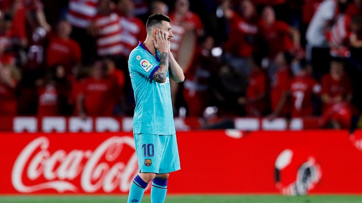 Fortvilar etter nytt Barcelona-tap