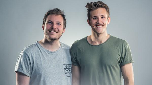 P3morgen - med Niklas og Jakob