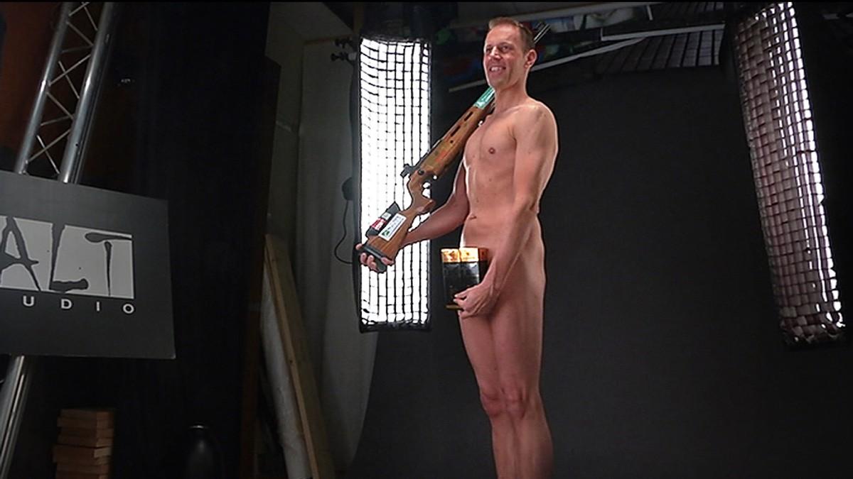 beste sexstillinger kjendiser nakne