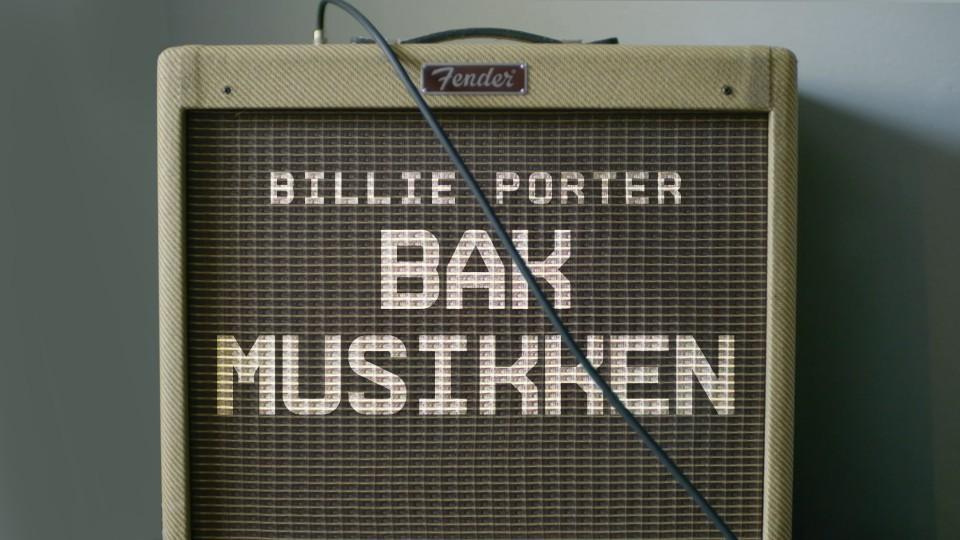 Billie Porter - bak musikken