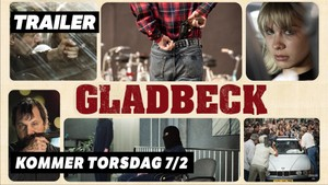 Kommer: TRAILER: Gladbeck