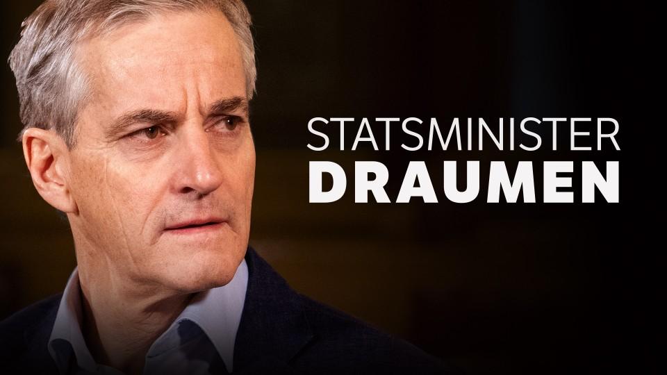 Statsministerdraumen