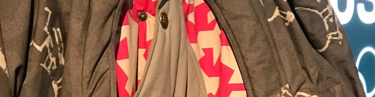 OL klærne fra 1994 har blitt trendy – NRK Kultur og