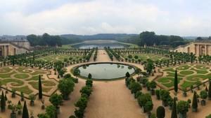 Frankrikes fantastiske kunst: 15. september