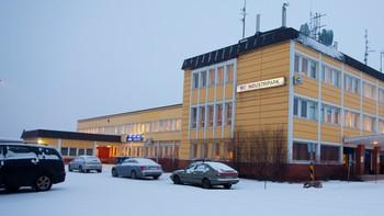 NRK Mo i Rana