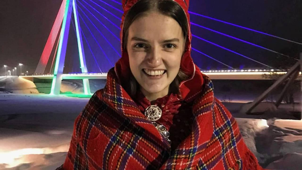 Ellinor Skartland