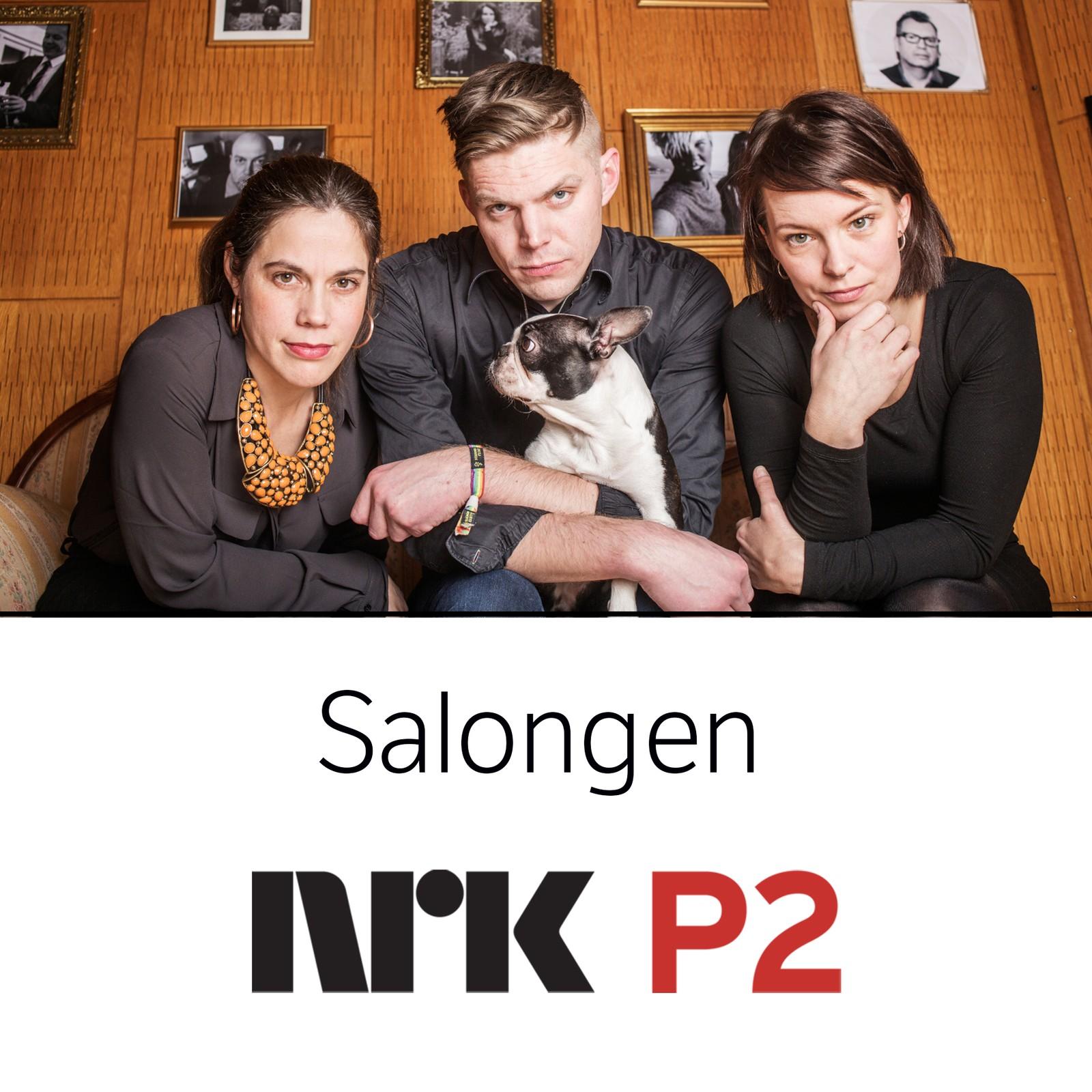 NRK – Salongen