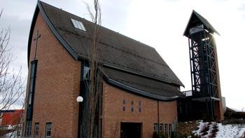 Hoeggen kirke