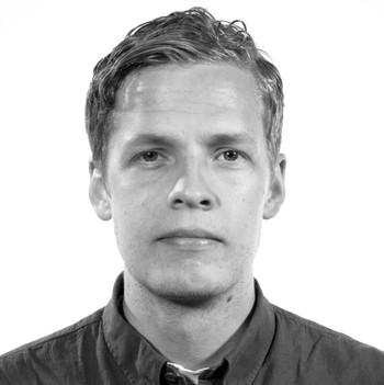 Fredrik Hansen