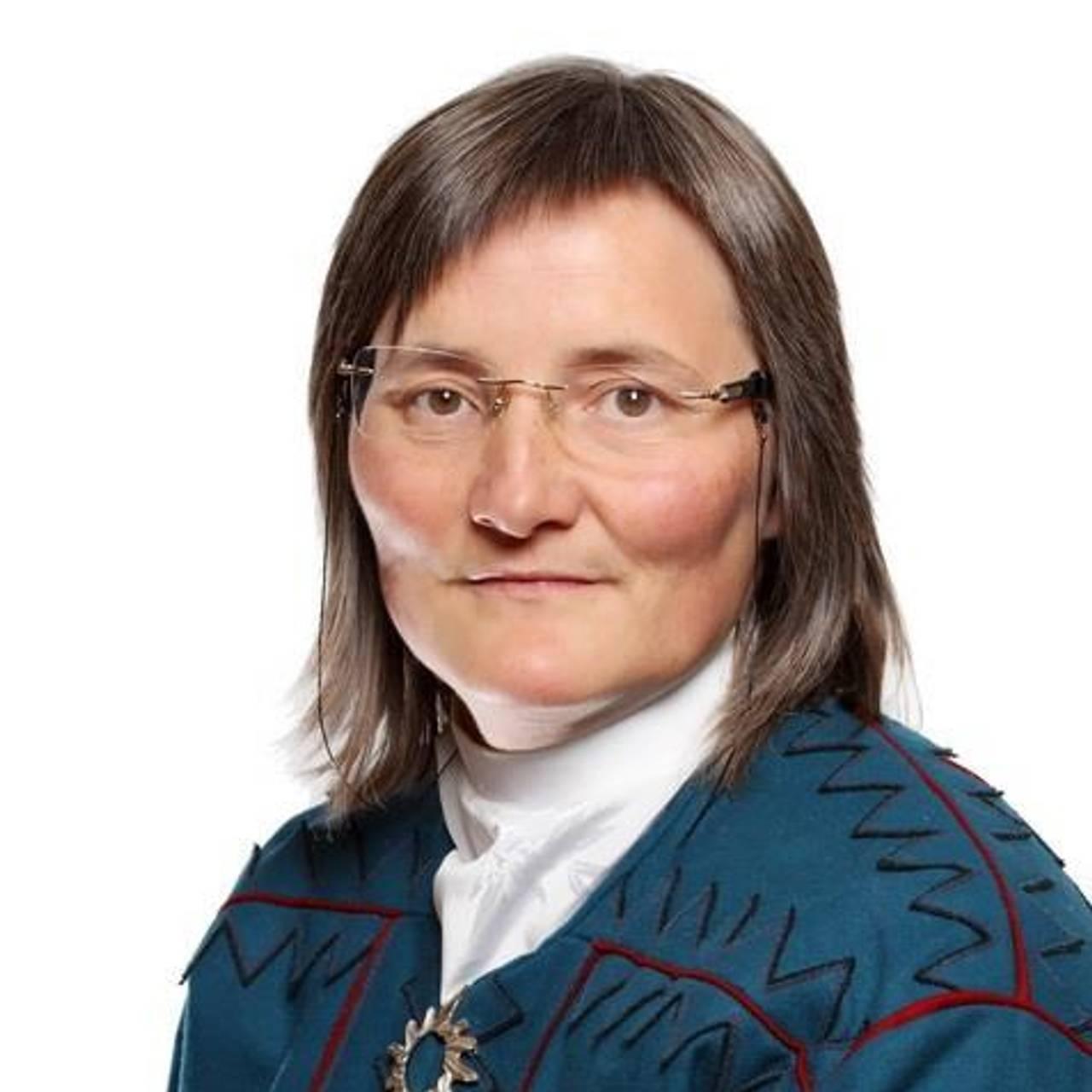 Bilde av Toril Bakken Kåven (53)