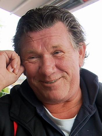 Freddy Thorbjørnsen