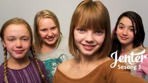julian i jenter ekte navn