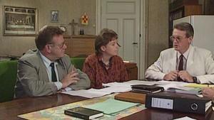 Tek byråkratiet overhand i kyrkja?