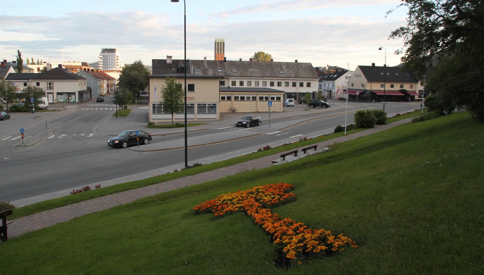 06.05 Blomstergitaren i Namsos