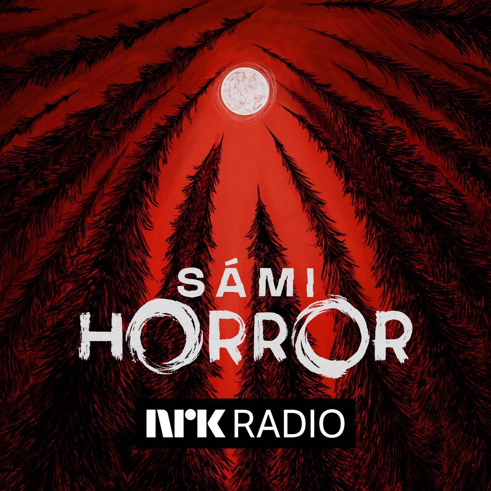 Sámi Horror