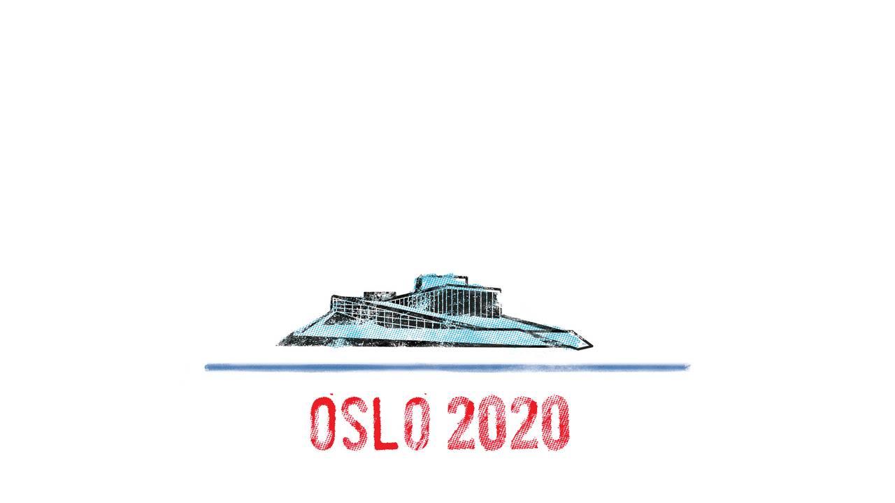 Oslo 2020