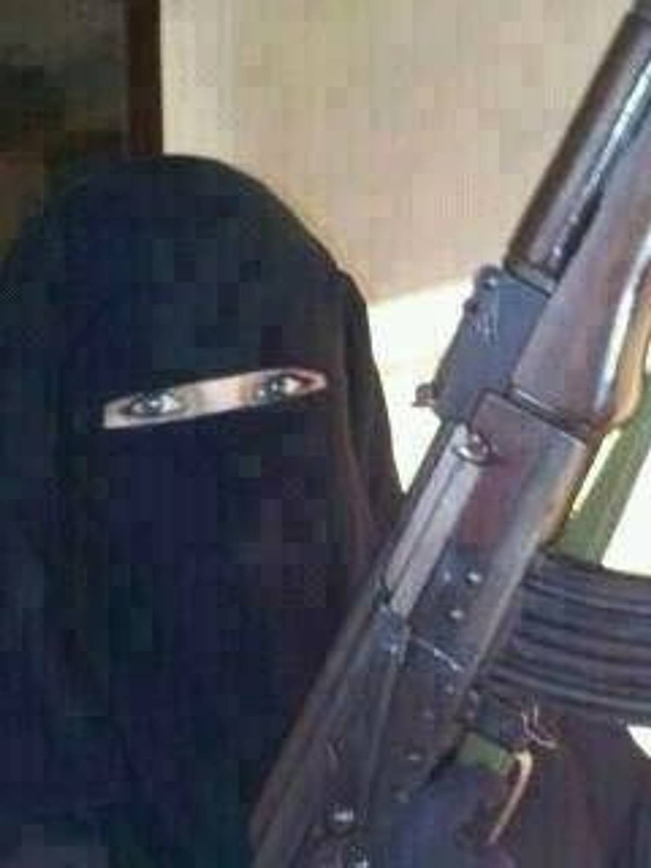 Avhopper fra IS