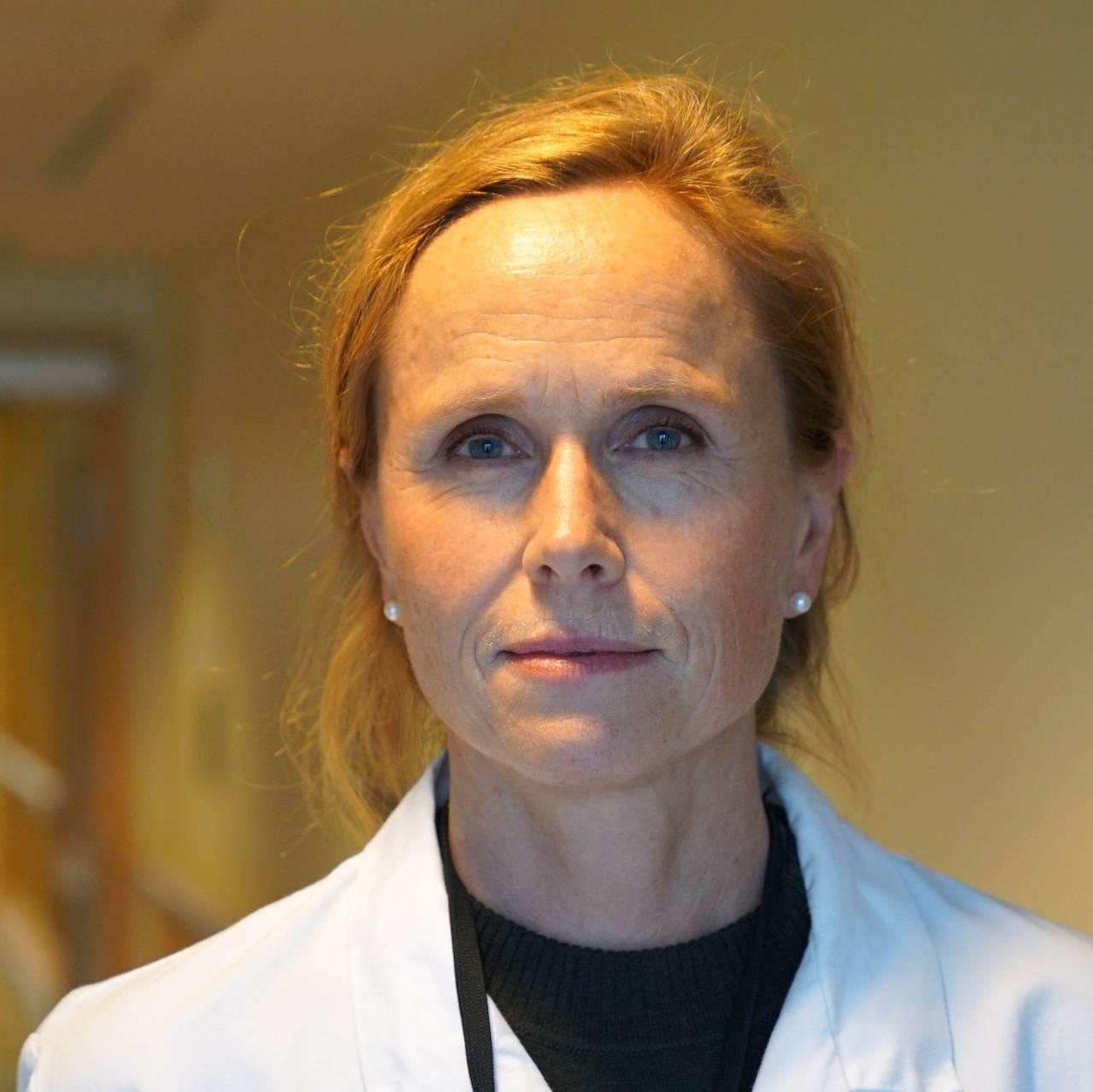 Kristin Åshild Alfstad