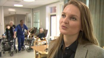 Ordfører Ingrid Aune i Malvik kommune