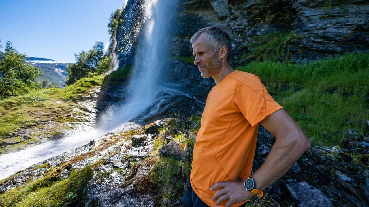 Ingvald Knivsflå
