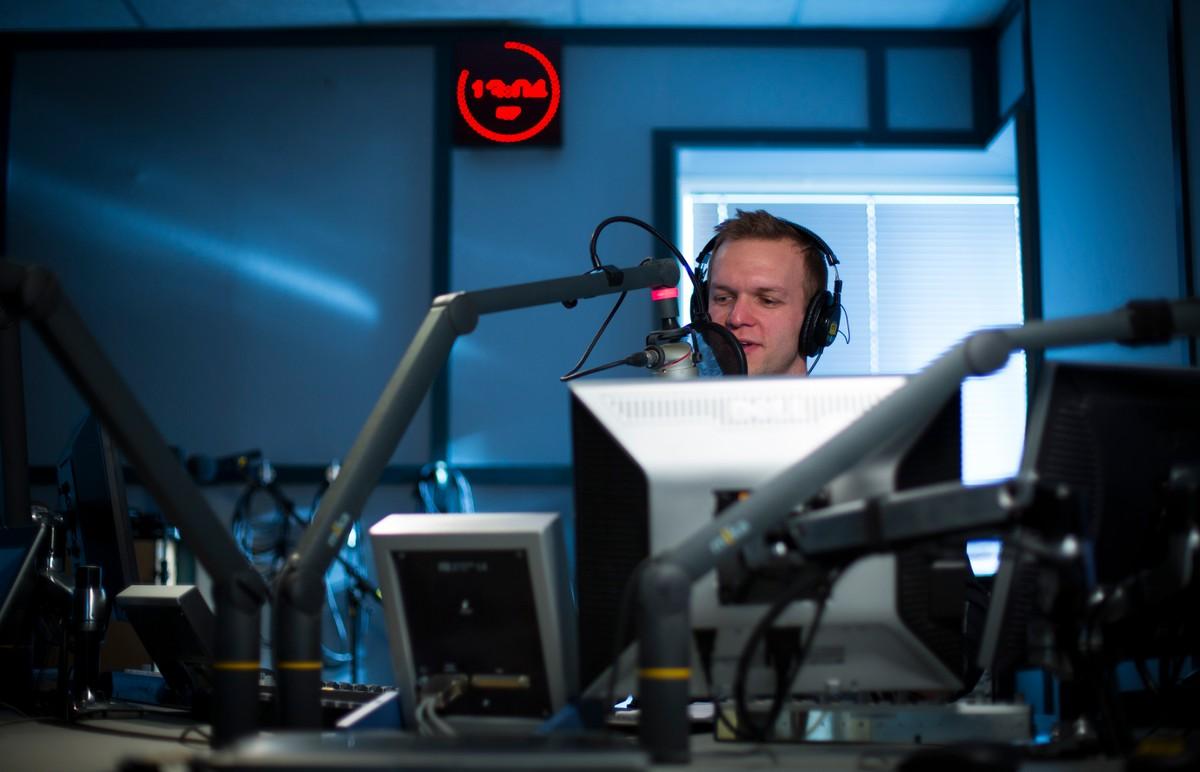 NRK Hedmark og Oppland søker digitale nyhetsjournalister