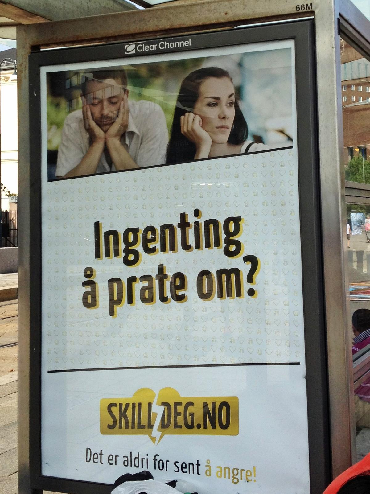 Ulovlig e post reklame – NRK Kultur og underholdning