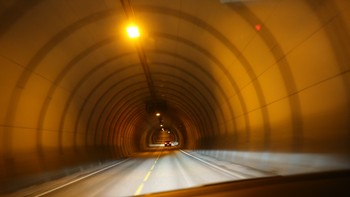 Bjorøytunnelen