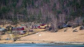 EIDFJORD: Brannvesenet måtte rykkja ut til grasbrann på Stavanes i Eidfjord torsdag. No har brannsjefen lagt ned forbod mot bruk av open eld der det ikkje framleis ligg snø.