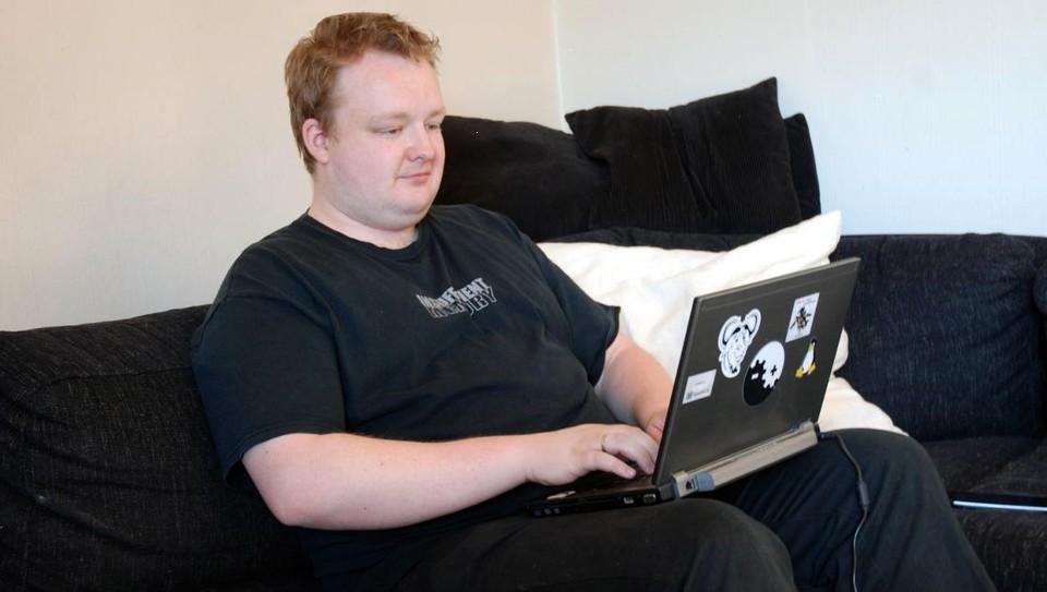 Cowboy og wikipedianer - kampen om sannhet på internett