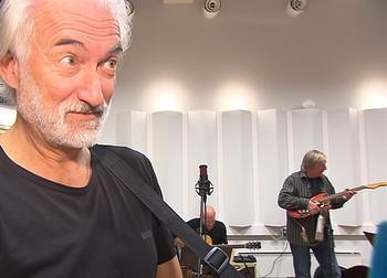 "Video Hans Rotmo snakker om sin nye plate ""Vårres Jul 2"""