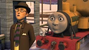 Thomas og vennene hans: 46. episode