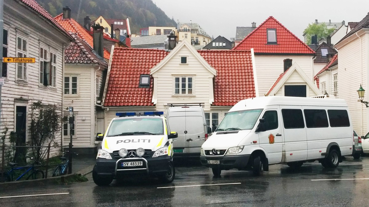 norsk prostituerte i bergen