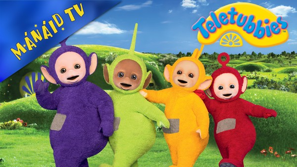 Bilde for Teletubbies