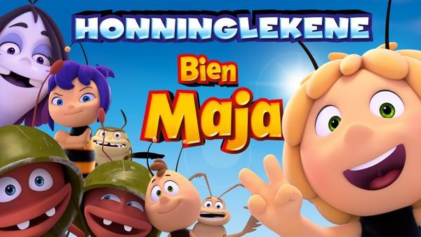 Maja og gjengen er valgt ut til å delta i honninglekene. Klarer hun å samle gjengen for å kunne konkurrere mot de mer erfarne lagene?