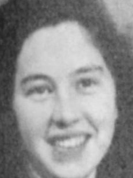 18 år gamle Sofia A. Nesje var mellom dei omkomne