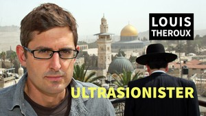 Louis Theroux: Ultrasionister