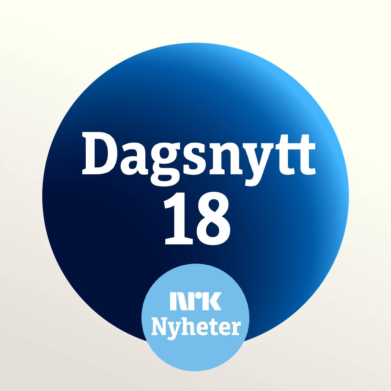 Dagsnytt 18